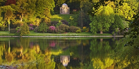Timed entry to Stourhead (7 Dec - 13 Dec) tickets