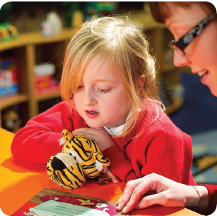 Better Reading Support Partners - 2-Day Reading Intervention Training image