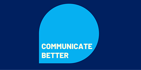 How To Communicate Better in a Virtual World tickets