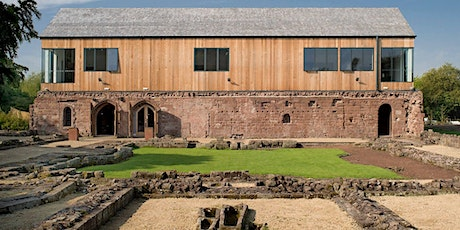 Visit Norton Priory Museum and Gardens. tickets