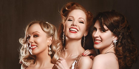Girls From Oz at The Hippodrome Casino tickets