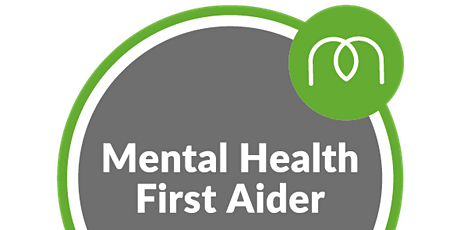 Mental Health First Aid (Online) tickets