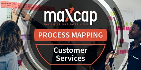 Process Mapping for Customer Services tickets