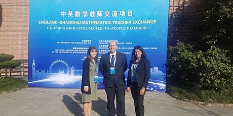 Supporting Primary Maths Teaching: Learning from Shanghai tickets
