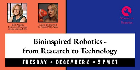 Bioinspired Robotics - from Research to Technology tickets