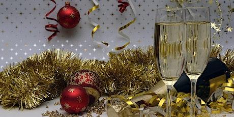 Julebord for oss endringsagenter tickets