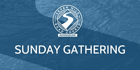 December 6th Sunday Gathering tickets