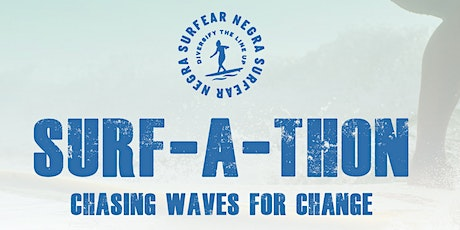 SurfearNEGRA's Surf-a-Thon tickets