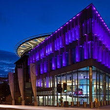 Edinburgh International Conference Centre (EICC) logo