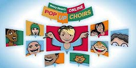 Pop up choir #DecemberTogether tickets