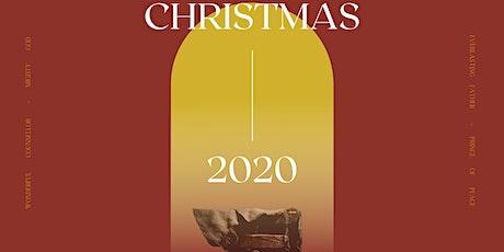Vitalpoint Christmas Huron County 4pm tickets