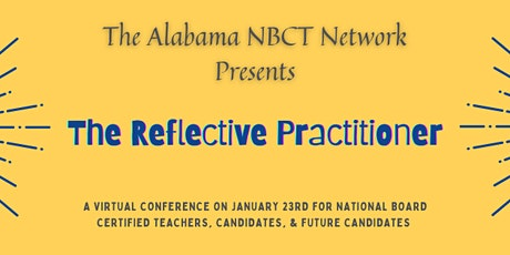 2021 Alabama NBCT Network Conference tickets