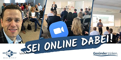 WALUTEC® OPEN HOUSE  - ONLINE EVENT Tickets