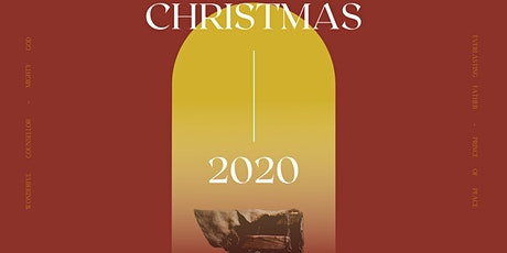 Vitalpoint Christmas Huron County 6pm tickets