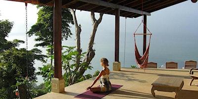 Wellness Virtual Retreat to Beat Blue Monday