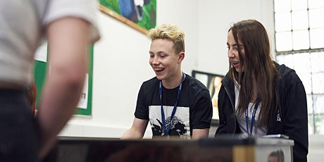 Get On Track with Sunderland College - Bede Campus, Thursday 7 Jan tickets