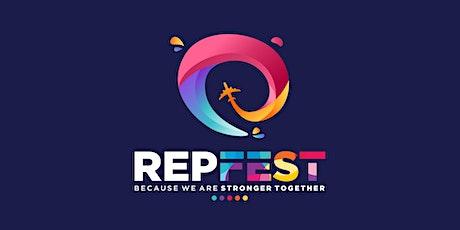 RepFest 2021 tickets