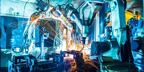 Swiss AM Forum 2021 – AI in advanced manufacturing tickets