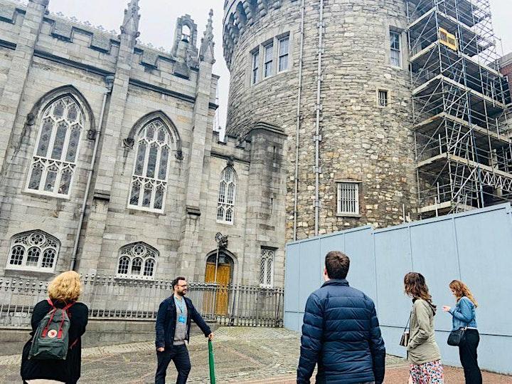 The Non-Touristy Tour of Dublin image
