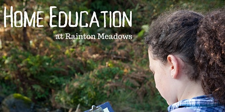 Frosty Forests: Home Education for 11+ tickets