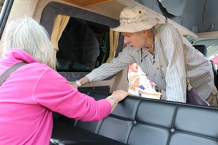 The Midsummer Motorhome & Campervan Show image