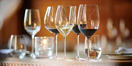 Christmas wine tasting with The Wine Events Company tickets