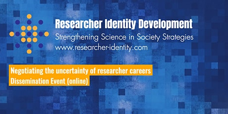 How does early career researchers' well-being matter and how to enhance it? tickets