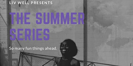 Summer Series tickets