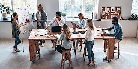 TableRonde - Comment prendre du plaisir au travail ? billets