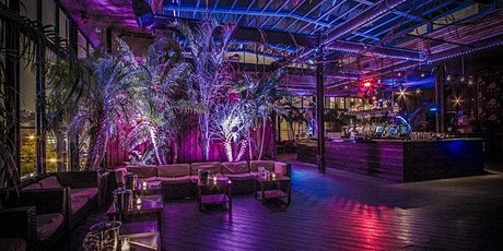 1/2 DETOX SATURDAY ROOFTOP BRUNCH & DINNER PARTY @ THE DL tickets