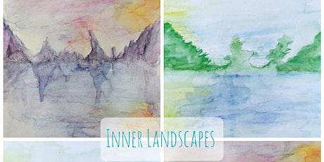 Inner Landscapes - Mindfulness Session 2 tickets