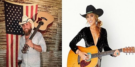Creed Fisher & Bri Bagwell tickets