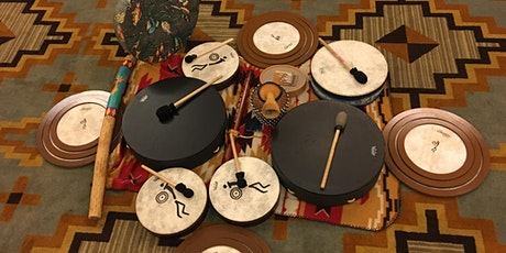 HealthRHYTHMS Drum Circle Facilitation Training - ONLINE tickets