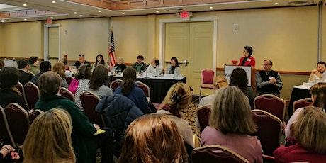 KidSafe Collaborative Chittenden Co. Legislative Forum 2021 tickets