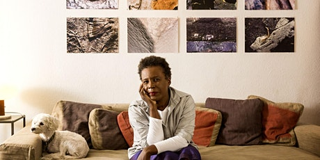 Just Us: A Conversation with Claudia Rankine tickets