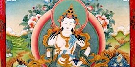 Vajrasattva Empowerment with Lama Palden tickets
