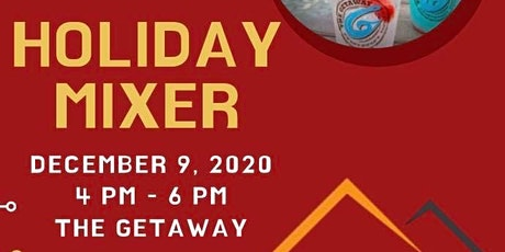 REST Holiday Mixer tickets