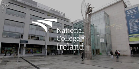 National College of Ireland tickets