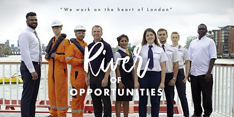 #CareersOnTheThames 2021 tickets