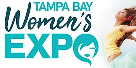 Tampa Bay Women's Expo entradas