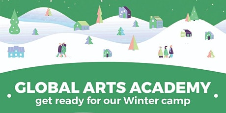 Global Arts Academy - Winter Camp tickets