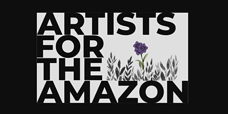 AFTA-fest (Artists for the Amazon) tickets