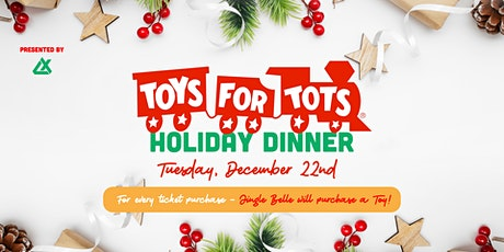 Pop-Up Holiday Dinner at Jingle Belle tickets
