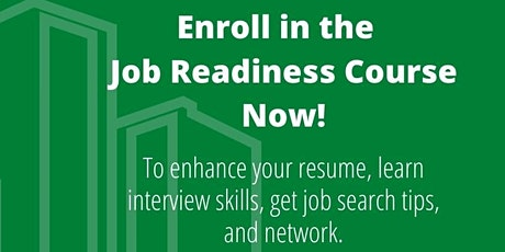 BGE Job Readiness Course - South Baltimore Learning Center tickets