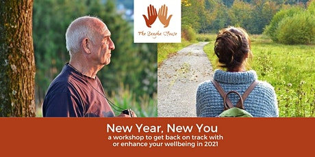 New Year, New You Workshop - Early Bird Ticket tickets