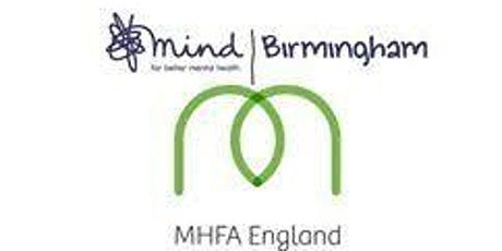 Online Mental Health First Aid Adult - Tuesday 19th January  2021 tickets