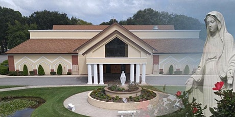Mass (10:00AM) Palmer Gymnasium tickets