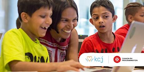 Jeux en famille - Citoyenneté numérique: rester en sécurité en ligne billets