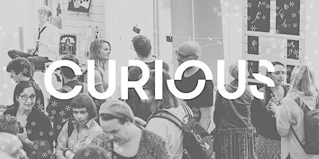 Curious Arts  Social: Digital Edition tickets