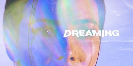 Dreaming entradas